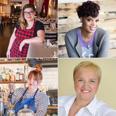 PODCAST: Women in the food industry