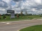 Leavenworth Industrial Park open, no tenants yet