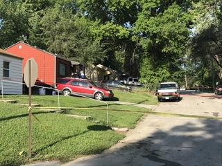 KCK man shot, killed in home at 31st and Mellier