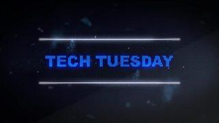 Tech Tuesday with Tech Expert Burton Kelso