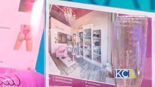 Pink MedSpa rolls out the pink carpet for you