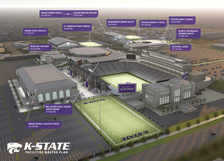 New K-State master plan to impact all sports