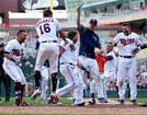 Twins beat Royals 3-1 via walk-off home run