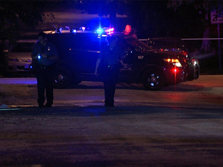 1 dead in shooting at 57th and South Benton