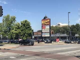 Redevelopment in works for Uptown Shoppes