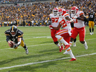 Despite start, concerns remain over Chiefs D
