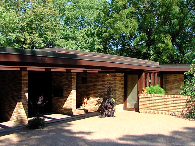 Historic frank lloyd wright home for sale in kansas city - Frank lloyd wright houses for sale ...