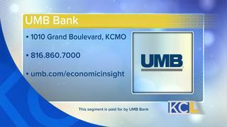 Economic insight with UMB Bank