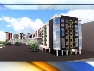 Uptown Shoppes redevelopment plans move forward
