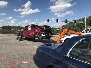 Man killed in south KC hit-and run-crash ID'ed