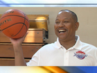 KC hoops coach fights through 2 massive strokes