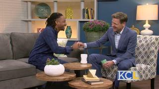 See Comedian Brandon T. Jackson in Kansas City