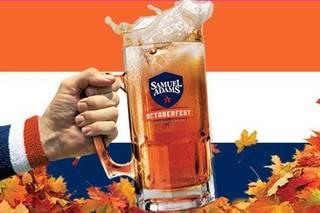 Win an Octoberfest Basket!