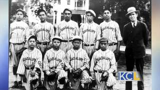 Mexican American Baseball in Kansas City