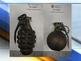 TSA agents find 2 grenades in Wichita baggage