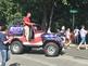 Kobach to bring replica gun to Iola parade