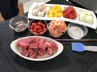 Tasty snack ideas for your Chiefs watch party