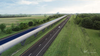 KC-St. Louis hyperloop moves closer to reality