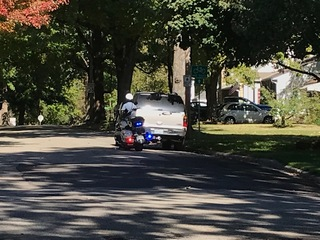 KCMO neighborhood outraged over speeders