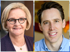 Hawley tries to paint McCaskill as too liberal