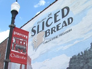 MO town was 1st to see 'knead' for sliced bread