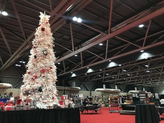 Junior League 2018 Holiday Mart opens Thursday