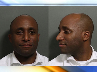 Quinton Lucas arrested on suspicion of DUI