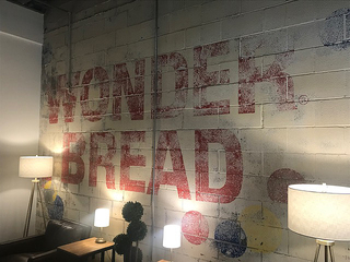 KC's Old Wonder Bread shop rises to new life