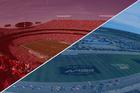 Kansas City in sports spotlight this weekend