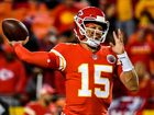 Chiefs tickets sales, prices up as team wins