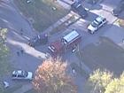 One dead in triple shooting on E. 44th Terrace