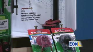Westlake Hardware helps with two home projects