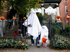 Keeping your kids safe on Halloween
