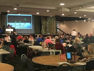 Voters to decide changes to bingo gambling