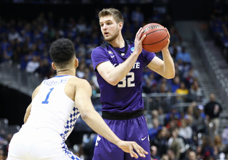 Wade on NABC Player of the Year watch list