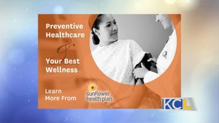 The importance of preventative health care