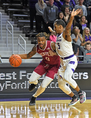 Brown saves K-State from Denver