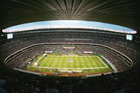 Mexico City field draws concerns ahead of game