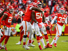4th and 1: Chiefs patience proves key in AZ win