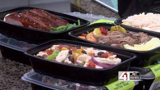 Delicious, affordable meals from Goodcent's