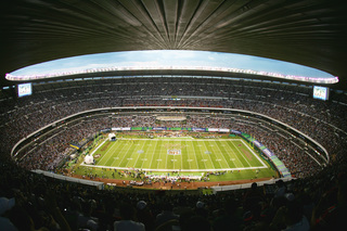 Chiefs-Rams game moved from Mexico City