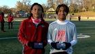 Van Horn boys soccer pair lights it up