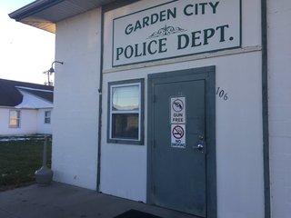 Garden City, Mo., shuts down police department