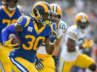 Nick Jacobs' keys to a Chiefs win vs. the Rams