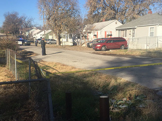 Man suffers critical injuries in KCK shooting
