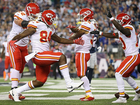 4th and 1: Chiefs face key test against LA Rams