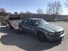 Abandoned cars towed off NE KCMO streets