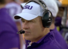 Les Miles named KU football coach