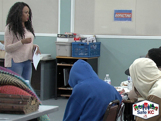 Nonprofit helps kids impacted by homicide