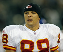 2 former Chiefs among Hall of Fame semifinalists